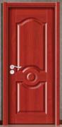 生態烤漆門系列