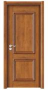 高檔實木扣線門系列