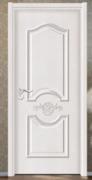 深拉伸烤瓷木門系列