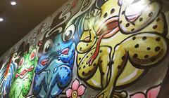 贵阳墙绘厂