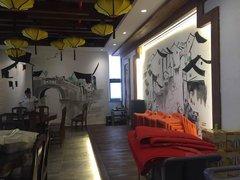 贵阳墙绘绘制