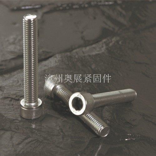 漳州304 316机牙螺钉