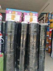 柳州自粘防水卷材