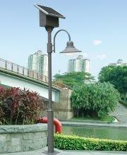 贵阳路灯杆