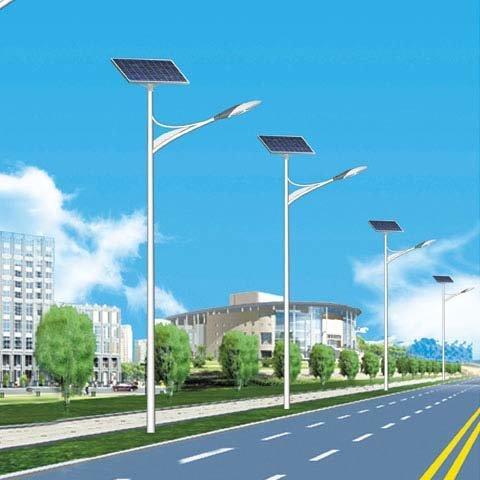 貴陽太陽能路燈廠