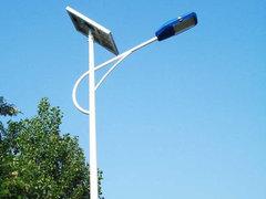 貴陽太陽能路燈廠家