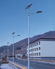 貴陽路燈銷售市場