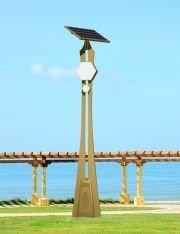 太陽能路燈有那些特點呢?