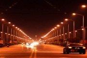貴州路燈照明工程