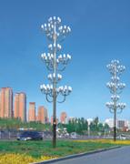 貴陽太陽能景觀燈