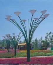 景觀燈的設計