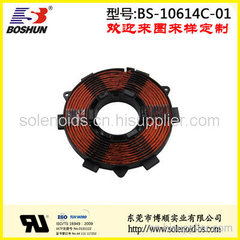励磁线圈、DC0.3V直流线圈、电感线圈