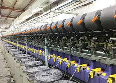 转杯纺纱机厂家