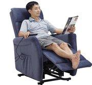 海南电动按摩椅的设计原理及功能
