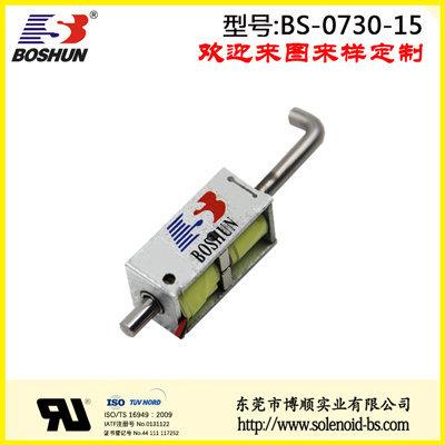 直流电磁铁、新能源电磁铁