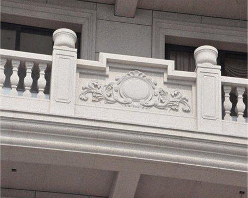 贵州石材护栏厂家,石材栏杆的安装和护理