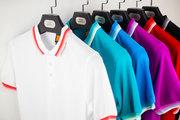 柳州文化衫——如何去除這些污漬?