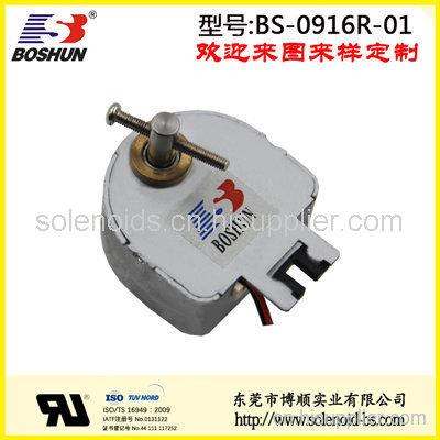 旋转式电磁铁、DC36V直流电磁铁