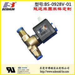 电磁气阀、 DC24V直流电磁铁、咖啡机电磁阀