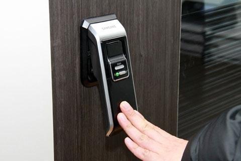 福州公寓智能门锁哪家好_福州智能门锁厂商