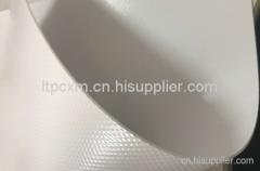 PVC夾網布 雙經雙緯雙層夾網布