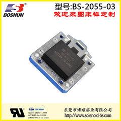 AC220V交流电磁铁、售货机电磁铁、推拉电磁铁
