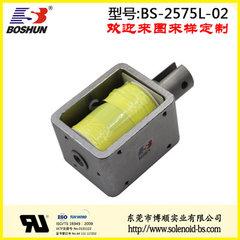 DC24V直流电磁铁、地铁门电磁铁、推拉式电磁铁