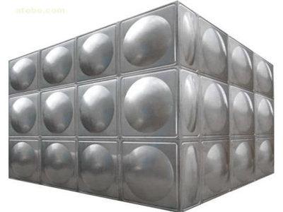 福州不锈钢水箱生产厂家 不锈钢保温水箱哪家便宜