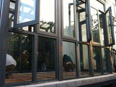 西安断桥铝窗