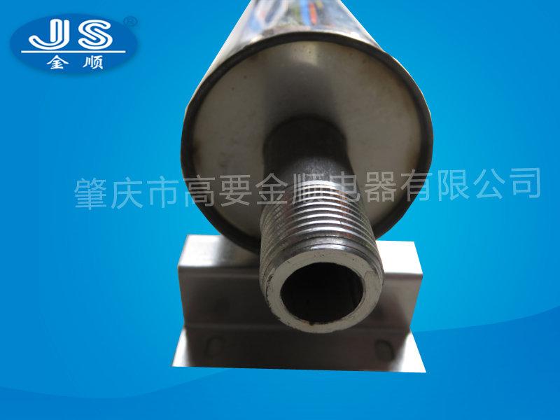 划算的不锈钢杯体加热管金顺电器供应|304不锈钢加热管价格范围