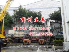 柳州吊車出租——汽車吊車輛制動系統