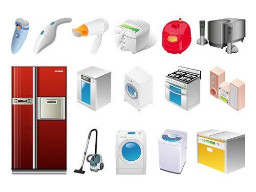 家用电器电磁铁的选择和使用