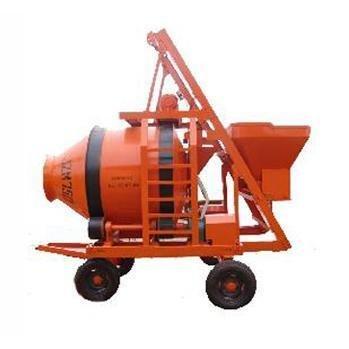海南机械设备——混凝土搅拌机描述