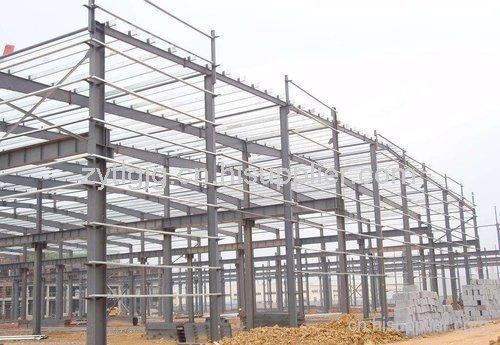 遵义钢结构的各方面的性能