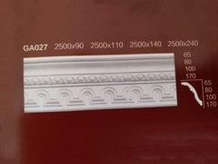 贵阳石膏线条设计