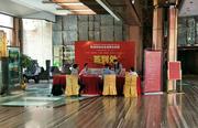 公司在5月6號于廣州參加-2018中國鍛造自動化及信息化應用研討會!