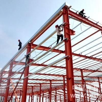 遵义钢结构安装厂