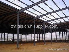 遵义钢结构销售中心