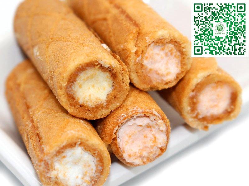 孝感哪里有供应价格优惠的湖北副食平台徐福记饼干|湖北副食平台供应厂家