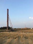 海南桩基础——水泥搅拌桩的工艺流程