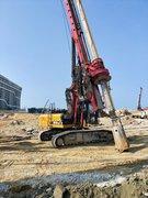 海南桩基础——旋挖桩工艺流程