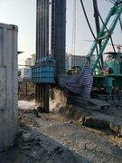 海南SMW工法——深层搅拌桩和SMW工法桩有什么区别?