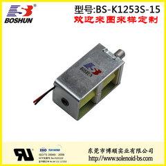 保持式电磁铁、电脑横机电磁铁、DC36V直流电磁铁