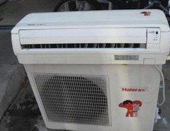 海口空调回收服务——变频空调器常见故障的检修思路