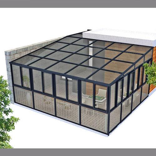 阳光房建造条件