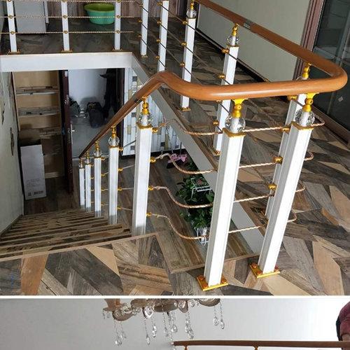 楼梯形式介绍