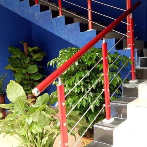 楼梯分类介绍