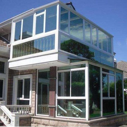 阳光房顶材料优缺点