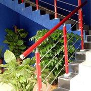 貴陽樓梯扶手