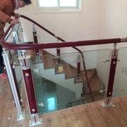 貴陽銅藝樓梯